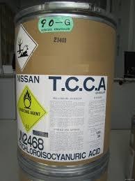 TCCA - Nhật